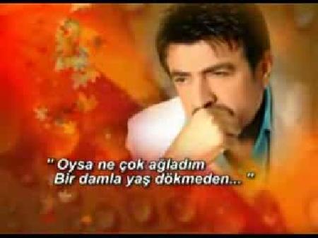 Ahmet Sel�uk �lkan Gidiyorum �iir video klip izle.... �nsan ayr�l�rken bile b�y�k olmal�....