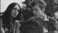 One More Cup of Coffee - Bob Dylan & Joan Baez